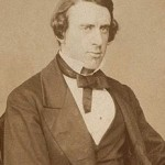 Leslie Stephen about 1860
