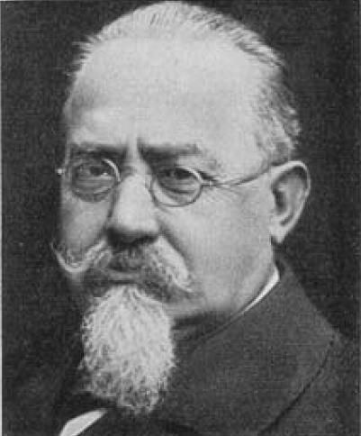 عالم نفس الجريمة الايطالي سيزار لومبروسو 1835-1909