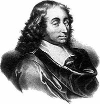 Freethought Almanac » Blog Archive » November 23: Blaise Pascal's ...