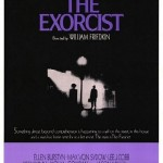 """The Exorcist"" film poster"