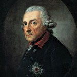 Frederick III (the Great) of Prussia