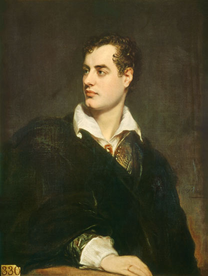 the life and poetry of lord byron an english poet Commonly known simply as lord byron, was an english poet romantic poet, lord byron the life of lord an anthology of great short stories drama and poetry.