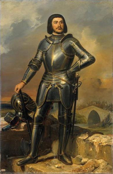 Baron De Rais