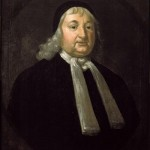 Judge (Rev.) Samuel Sewall