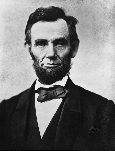 abe lincoln family. Abraham Lincoln