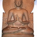 Buddha (4th cent. BCE)