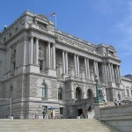 Library of Congress - Jefferson Building