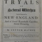 """Trials..."" by Cotton Mather"