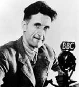 the satirist george orwell In 1946 observer editor david astor lent george orwell a remote scottish farmhouse in which to write his new book, nineteen eighty-four it became one of the most significant novels of the 20th century.