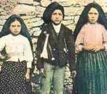 "The Fátima ""Visionaries"""