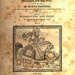 Le Morte D'Arthur (1485)