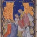 Medieval Communion