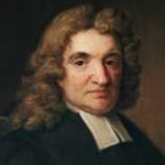 Rev. John Flamsteed