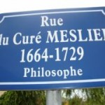 Rue de Meslier