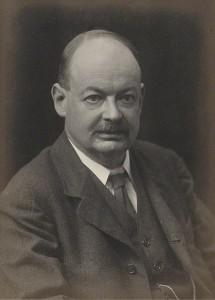 John (J.M.E.) McTaggart