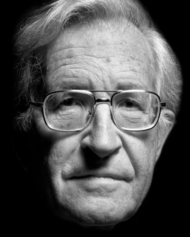 Noam Chomsky Family