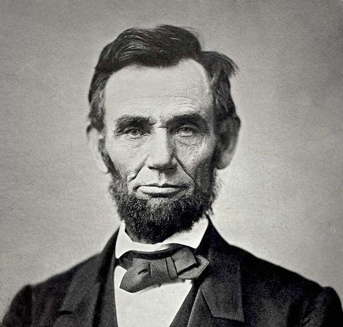 Lincoln1863