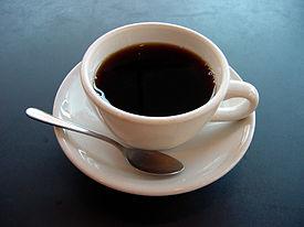 CoffeeBlack