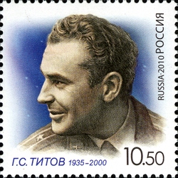 Gherman S. Titov