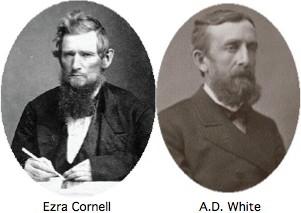 Cornell-White
