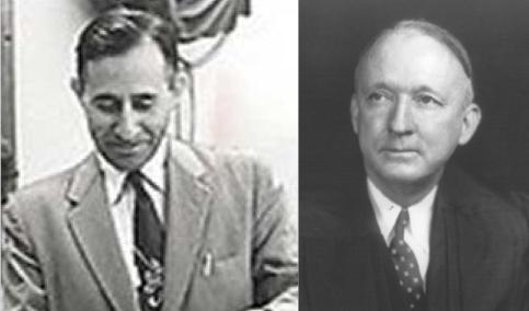 Roy R. Torcaso and Justice Hugo Black