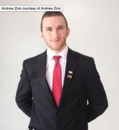 Andrew Zink