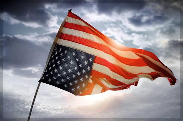 distress-flag