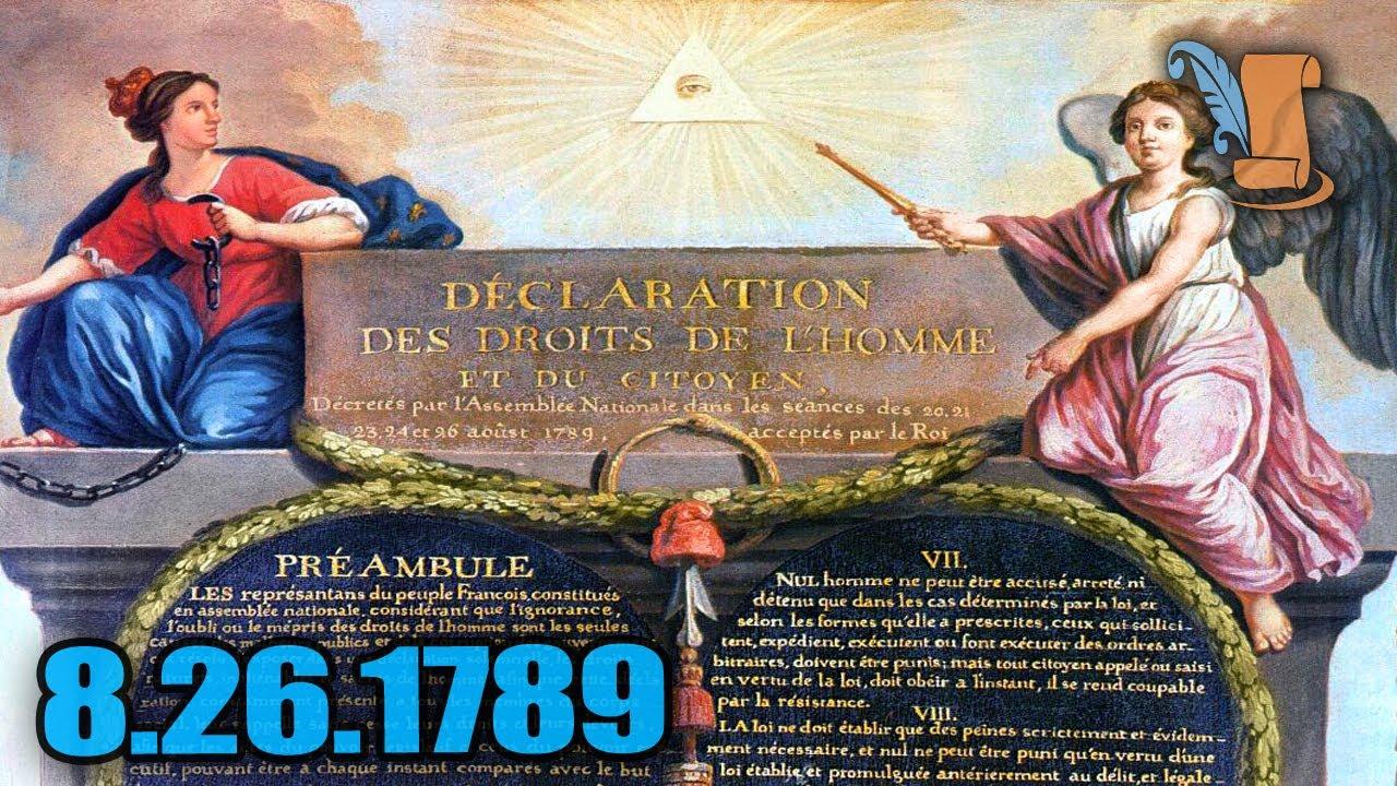 DeclarationRightsMan
